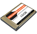 16GB PCMCIA PC Card