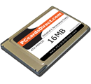 16MB PCMCIA Card