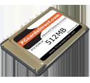 PCMCIA ATA 512MB Card