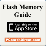 Flash Memory Guide for iPhone, iPod, iPad - Titan Channel Partners